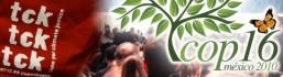 immagine con logo del COP16