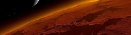 Vita umana su Marte?